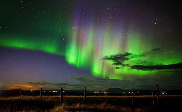Yoga Vacation, Northern Iceland (October 10-17, 2015)
