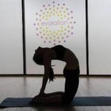 evolation yoga Teacher Training (RYT) - Buffalo