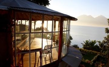 30-Day Hridaya Silent Meditation Retreat in Guatemala