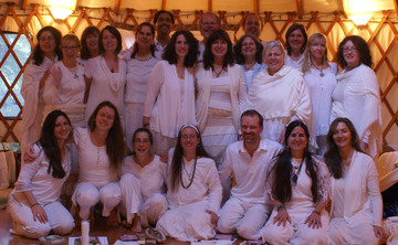 Maitri Breathwork Certification Training