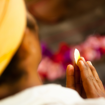 Fivelements Bali Healers