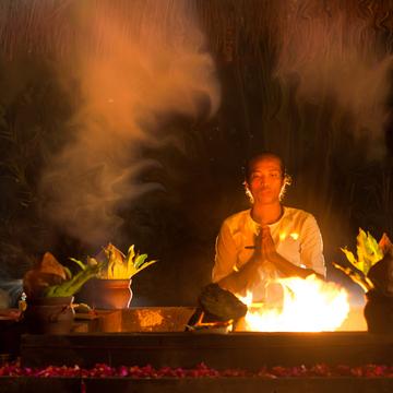 Tri Kaya Parisudha Detox Retreat