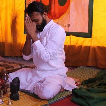 Om Shankar Yogi - E-RYT200