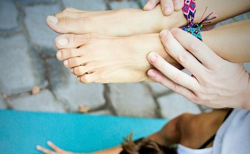 200-Hour Multistyle Yoga Teacher Training Course in Dharamsala - Yoga Alliance