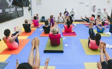 200-Hour Multistyle Yoga Teacher Training Course in Dharamsala - Yoga Alliance