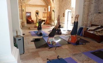 Yoga Retreats Changing Life-Join upcoming Retreats program from Abundance yoga retreats