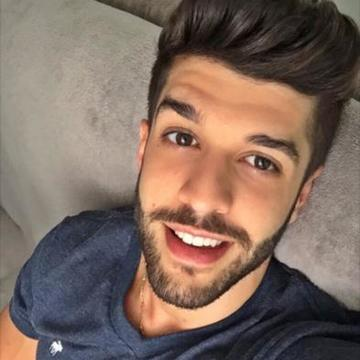 Fernando Garzia