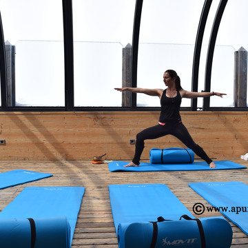 Apura Yoga Retreats