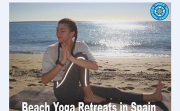 4 Days Yoga & Music Retreat in Spain