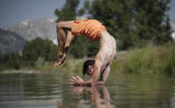 Barbra Noh & Simon Park Yoga Intensive - 'Align & Flow'