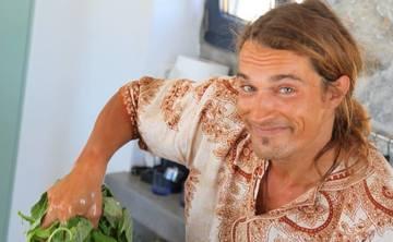 The Happiness Retreat,Yoga,Dance & Water Healing,  Koufonisi island, Greece