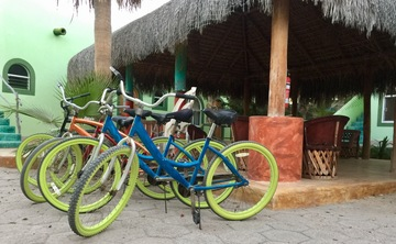 Women's Baja Paddleboard, Yoga and Kitesurfing Adventure Retreat