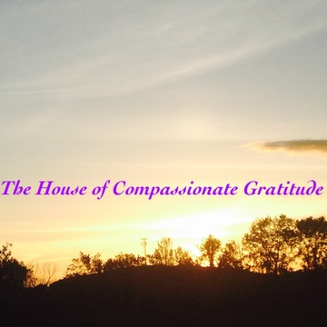 The House of Compassioante Gratitude Inc