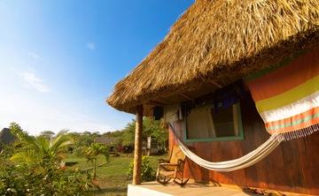 Women's Surf Yoga Adventure Retreat in North Nicaragua