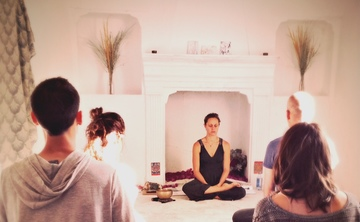 Meditation Retreat: Freeing our Authentic Self