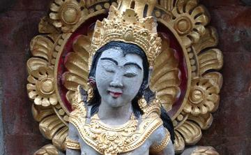 "BALI QUEST 2015 - ""RETURN TO THE DIVINE MOTHER"""