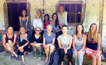 Womens Dieta with Ayahuasca and Master Plants -  10 Day Retreat, August 7-18 2017