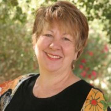 Gail Warner