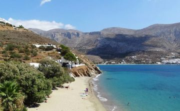 Gratitude in Greece: A Yoga Retreat by the Sea