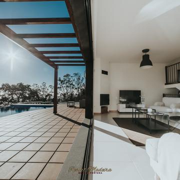 Luxury Villa Madeira