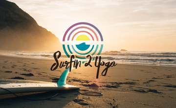 Surfin2yoga Retreat Bali