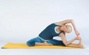 Yin Yoga Immersion Retreat