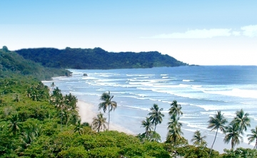 Yoga Surf SUP Costa Rican Adventure Retreat