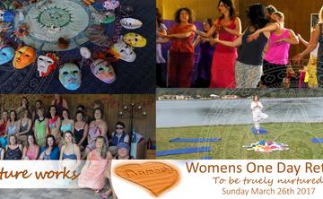 Womens One Day Nurturing Retreat