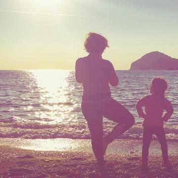 Corfu Yoga Holidays