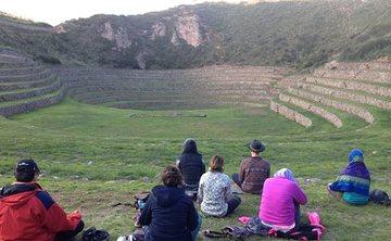 MAGICAL 13 DAYS RETREAT SACRED VALLEY, PERU