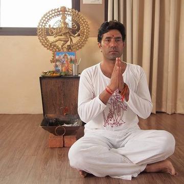 Yogi Brajesh