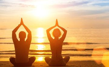 Anguilla Yoga Adventure Retreat (co-ed)