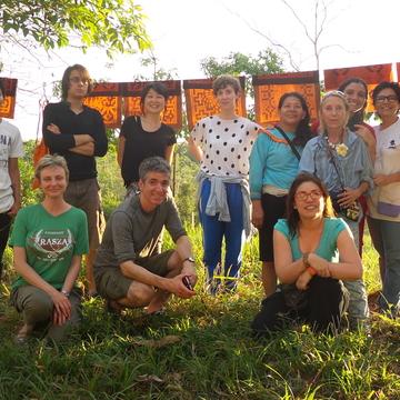 Centro Selva Arte y Ciencia