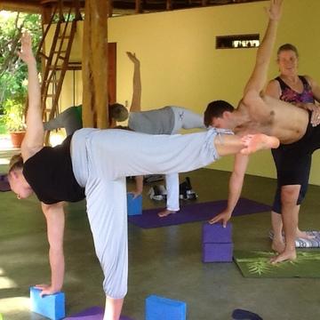 Panacea de la Montaña, Yoga Retreat and Spa