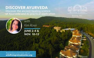 Discover Ayurveda