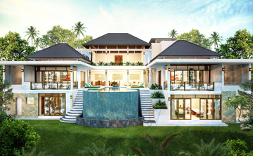 Bliss in Bali - Womens Retreat - Ubud