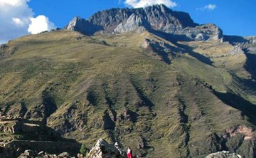 13 Days Initiatory Journey to the Incas Sacred Temples (Bolivia & Peru)