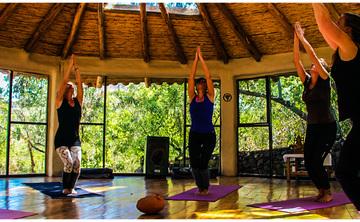 Living Authentically: Sacred Valley, Peru Yoga Retret