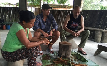 12 Day Ayahuasca and Plant Medicine Retreat in the Upper Amazon