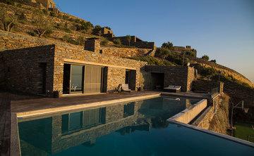 Luxury Yoga - Greek Island Retreat #1 Kea Island