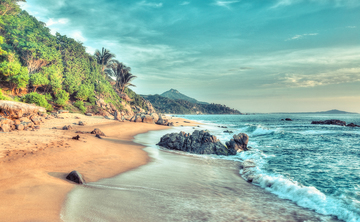 Radical Self Love Yoga+Surf Retreat