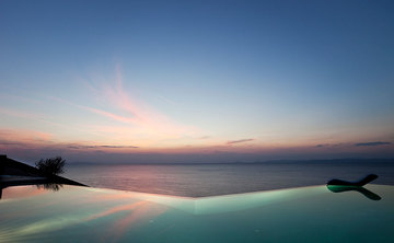 Luxury Yoga - Greek Island Retreat #4 Kea Island