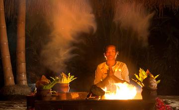Personalised Healing Retreat in Bali