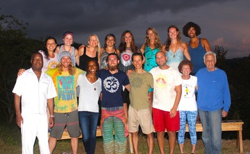Dr. SAM's - Costa Rica - Raw Food and Wellness Retreat