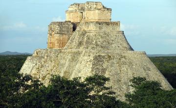 Maya Temples of Transformation: Yucatan Ancient Academy of the Spirit