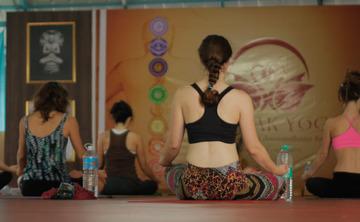 200 Hour Ashtanga Yoga Teacher Training in Mysore India in May 2015