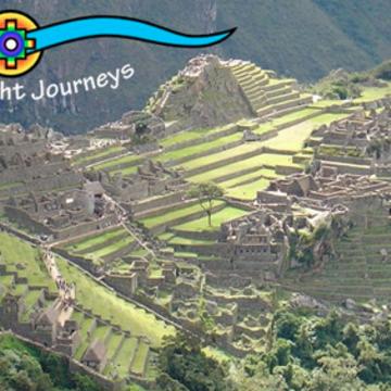 Sacred Peru Adventures / Flight Spirit Journeys