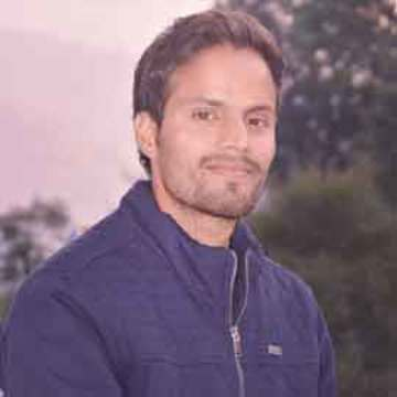 Azad Bhatt