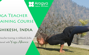 7 Days Yoga Retreats in RIshikesh
