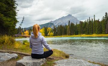 Banff Women's Weekend Retreat